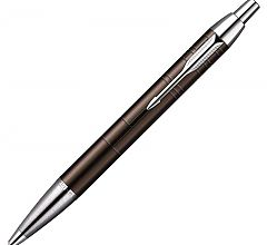 Ручка шариковая Parker IM Premium K222 Metallic Brown S0949730