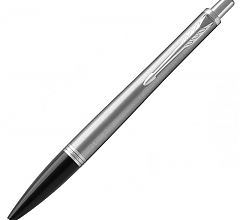 Ручка шариковая Parker Urban Core K309 Metro Metallic CT 1931580