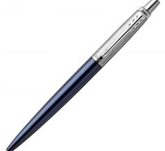 Ручка шариковая Parker Jotter Core K63 Royal Blue CT 1953186