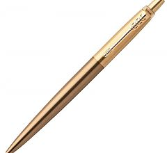 Ручка шариковая Parker Jotter Luxe K177 West End Gold 1953203