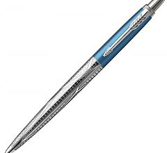 Ручка шариковая Parker Jotter K175 SE London Architecture Modern Blue 2025828
