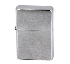 Зажигалка Zippo Vintage Series 1937 Brushed Chrome 230-25